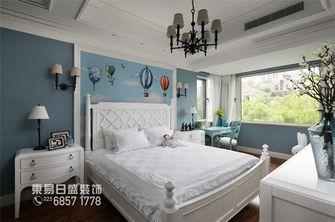 140平米别墅美式风格青少年房图片