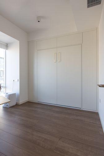140平米三室两厅现代简约风格健身室装修图片大全