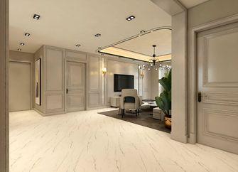 140平米四室四厅北欧风格其他区域装修案例