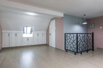 140平米复式北欧风格储藏室装修图片大全