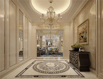 豪华型140平米别墅欧式风格玄关欣赏图