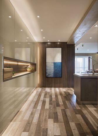 110平米其他风格走廊图片大全