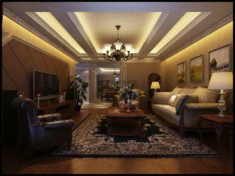 四房美式风格设计图