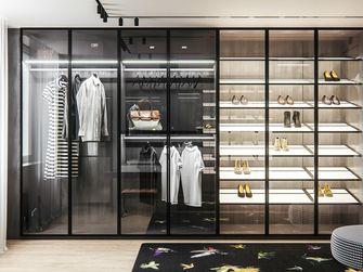 140平米复式其他风格储藏室装修效果图