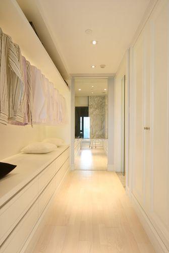 60平米复式欧式风格走廊图片