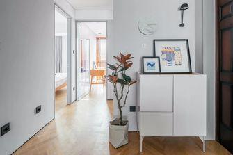 100平米三室两厅北欧风格玄关装修图片大全