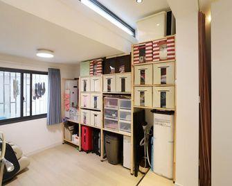 60平米公寓宜家风格客厅图片