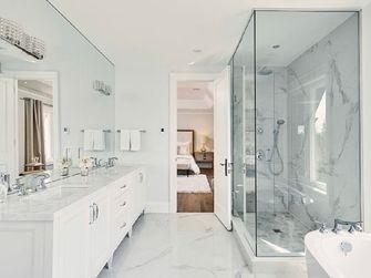 140平米四室两厅现代简约风格卫生间效果图