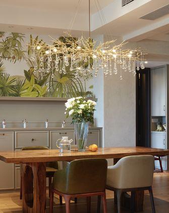 50平米公寓宜家风格餐厅装修图片大全