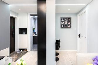 50平米现代简约风格走廊效果图