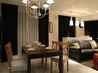 公寓美式风格装修案例