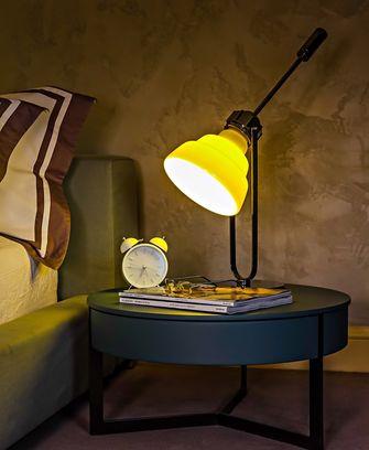 100平米新古典风格卧室装修图片大全