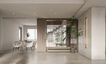 140平米四室两厅法式风格餐厅图