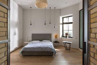 70平米其他风格卧室欣赏图