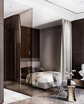 40平米小户型法式风格卧室图