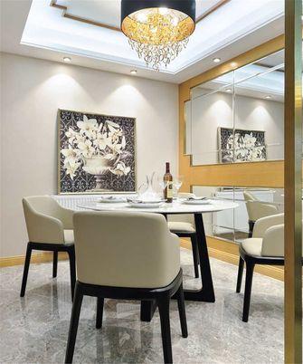 70平米一室两厅其他风格餐厅欣赏图