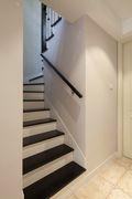 经济型50平米公寓田园风格楼梯效果图