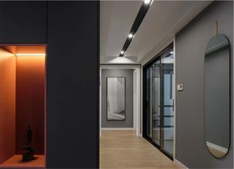 120平米混搭风格走廊图片