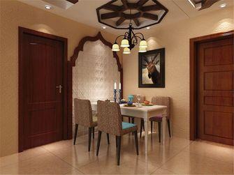 两房东南亚风格装修案例