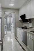 140平米四室两厅欧式风格厨房效果图