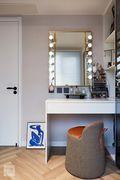 60平米北欧风格梳妆台装修案例