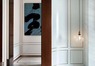 30平米以下超小户型中式风格走廊装修案例