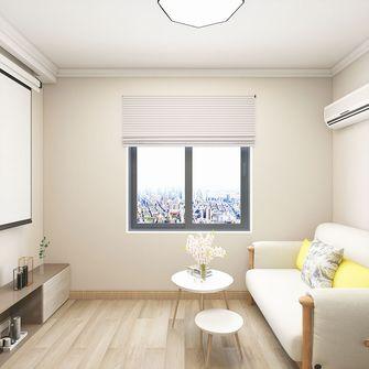 50平米小户型日式风格儿童房欣赏图