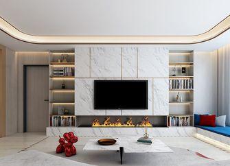 140平米四室六厅其他风格客厅图片大全
