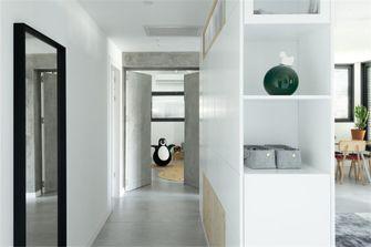 120平米一室一厅中式风格卧室图片
