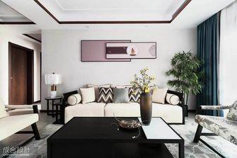 10-15万140平米四中式风格客厅效果图