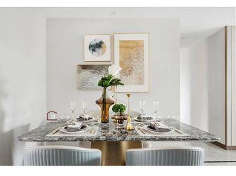 140平米三室两厅其他风格餐厅效果图