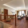 富裕型90平米日式风格阁楼图片