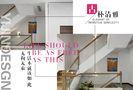 经济型100平米复式北欧风格楼梯装修效果图