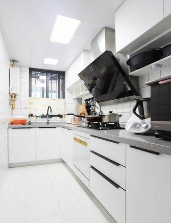 60平米一室一厅宜家风格厨房装修案例