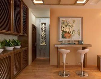 经济型140平米三室两厅东南亚风格玄关装修案例