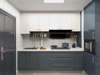40平米小户型北欧风格厨房装修图片大全