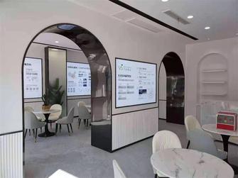 80平米法式风格其他区域欣赏图