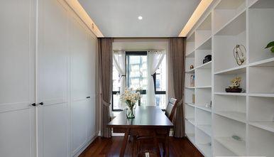 140平米四室两厅欧式风格储藏室装修效果图