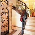 140平米别墅欧式风格楼梯图片大全