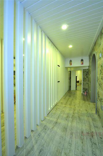 140平米别墅地中海风格阁楼欣赏图