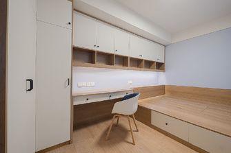 100平米三室两厅北欧风格儿童房图片