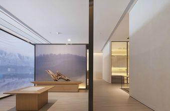 120平米三室两厅中式风格走廊装修效果图