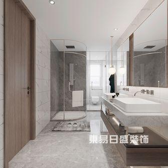 140平米别墅其他风格卫生间装修案例