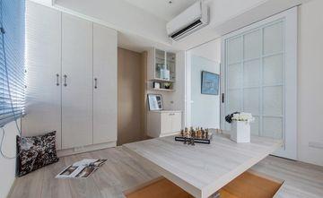 140平米复式欧式风格阳光房装修案例