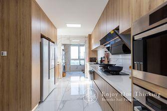 中式风格厨房装修效果图