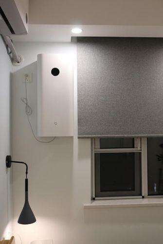 40平米小户型日式风格阳台装修案例