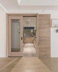 90平米日式风格厨房装修案例