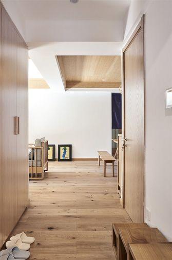 110平米日式风格玄关装修案例
