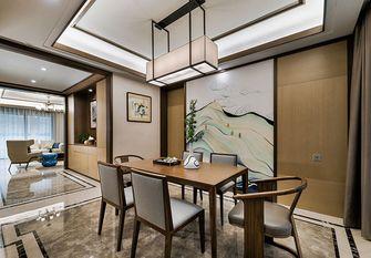 中式风格餐厅图