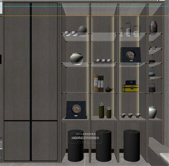 140平米四室两厅中式风格其他区域图片